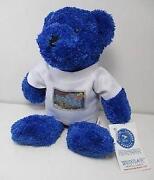 Postal Bear