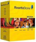 Rosetta Stone Language Courses Software