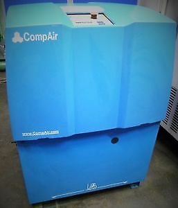 Compresseur 25hp CompAir a vis reconditionné