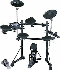 Roland percussion drum set. Ideal for Christmas gift! Cornwall Ontario image 1