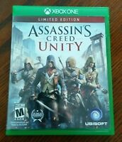 Assassin's Creed Unity - Limited Edition Unopened