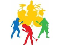 VOCALIST/GROUP/MUSICIAN WANTED FOR SUMMER FETE EXTRAVAGANZA