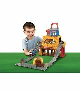 Thomas & Friends: Take-N-Play Rumbling Gold Mine Run. AVAILABLE