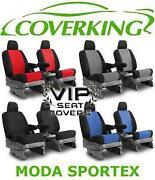 Toyota Truck Seat