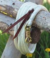 NATURAL HORSEMANSHIP ROPE PRODUCTS