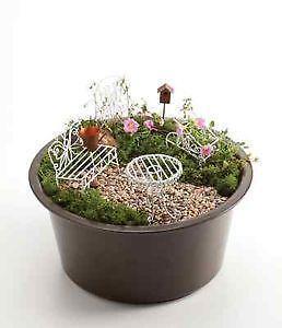 Fairy Garden eBay