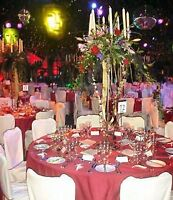Party Rentals,Chairs,Tents,Cutlery,Tables