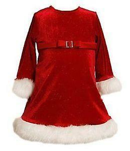 baby girl christmas clothes