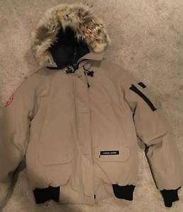 Canada goose chilliwack bomber 9/10 medium (men)