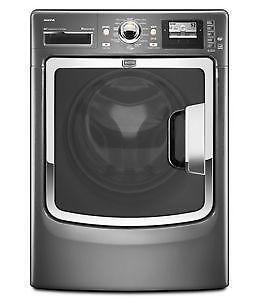 maytag front load washer and dryers