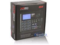 Akai XR20 drum machine - Excellent con