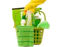 Cleaner needed in and around Bristol & Bath, immediate start.
