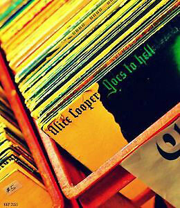 VINTAGE & VINYL RECORDS IS NOW OPEN 10AM - 6PM (Closed Mon/Tues) Windsor Region Ontario image 1
