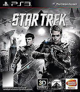 Star Trek (Sony PlayStation 3, 2013)