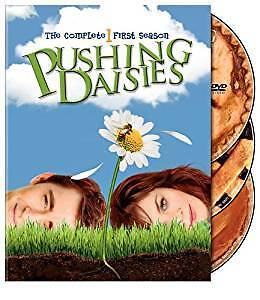 Pushing Daisies: The Complete First Season [DVD]