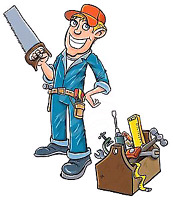 Handy man looking for projects