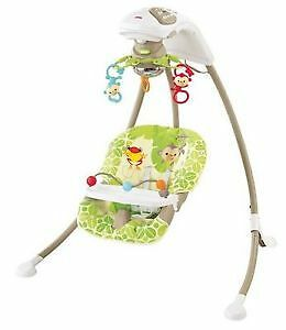Balancoire Fisher-Price neu