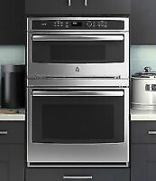 microwave wall oven