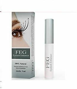 FEG, Eyelash Enhancer