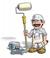 Painters /  Painter helpers for hire