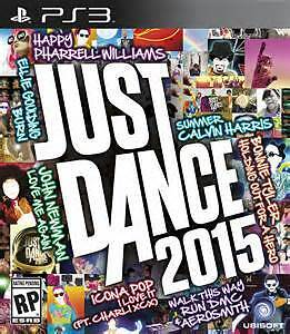 Just Dance 2015 (PlayStation 3) - other Formats available