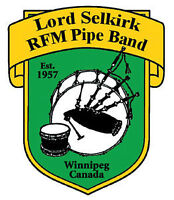 Lord Selkirk RFM Pipe Band Annual Yard and Bake Sale