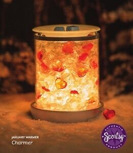 Scentsy Warmers -USED