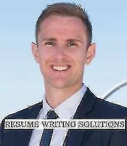 Resume Writing - Writer Solutions - Resumes - 85$