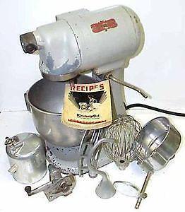 Vintage Kitchenaid Small Appliances Ebay