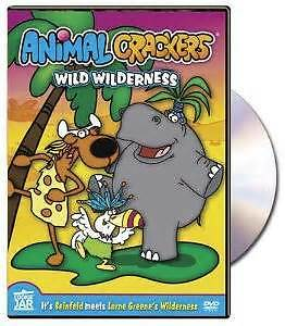 Animal Crackers DVD, BUY 3 GET 1 FREE
