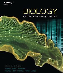 Biology: Exploring The Diversity of Life (University of Windsor)