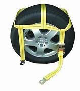 Tire Tie Down Straps