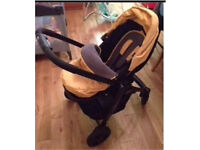 Graco Evo Pushchair Mineral Yellow