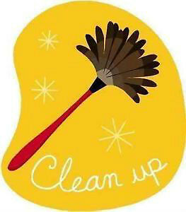 Home Residential Office Cleaning Housekeeper Maid Cleaner