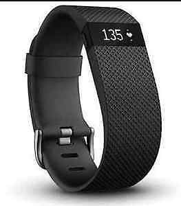 Fitbit charge HR  100$ West Island Greater Montréal image 1