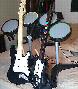 Nice Musical Equipment - Drums for sale