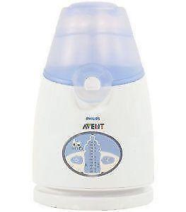 how to hold avent bottle