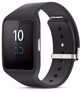 Selling Sony SmartWatch 3 SWR50 (Black)