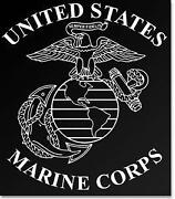 Marine Stickers