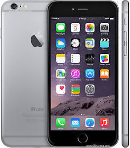 IPhone 6 | 16GB | Space Grey