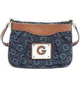 Guess Denim Handbags