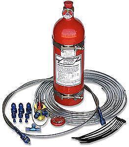 Fire Suppression System Ebay