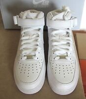 Nike air force blanc 9.5