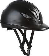 Adjustable Riding Hat