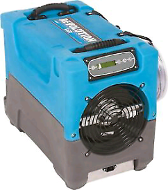 Dehumidifier for Hire-Dri Eaz Revolution LGR