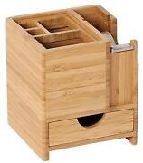 Stiftehalter Holz