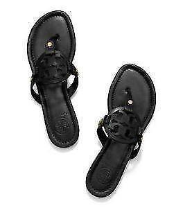 9144f946794fc3 Tory Burch Miller  Sandals   Flip Flops