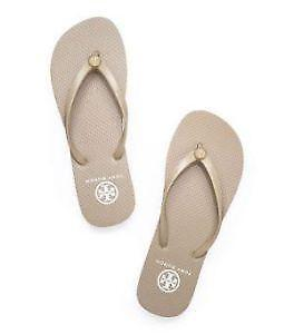 Tory burch shoes flip flops
