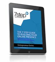 FREE 7 Steps to Boost Your Online Sales - Download ebook Now!