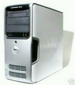 DELL Dimensions 5150 Desktop PC